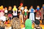 Fotos: Kinderfasnet am Nördlichen Kaiserstuhl