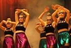 Fotos: Tanzfestival in Weisweil