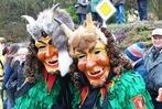In Heimbach sind nicht nur die Waldteufel los