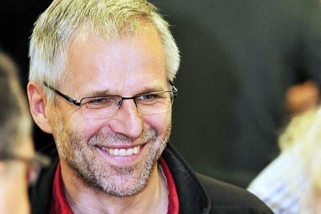 Wolf-Dieter Winkler: