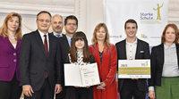 Hugo-Höfler-Realschule als beste Schule in Südbaden ausgezeichnet