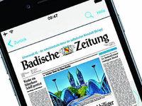 Neue BZ-App für iPad und iPhone mit vielen nützlichen Funktionen
