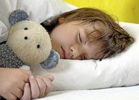 Bettzeit für Kinder: Abläufe sind wichtig