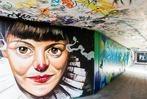 Fotos: Unterf�hrungen – wo Freiburg wie eine Metropole aussieht