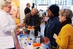 Fotos Messe Wellness & Gesundheit in Friesenheim