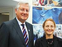 Abschluss in der Freiburger Doping-Aff�re noch 2015?