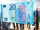 Neuer 20-Euro-Schein kommt