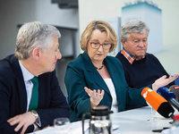 Doping-Kommission in Freiburg will Arbeit zu Ende bringen
