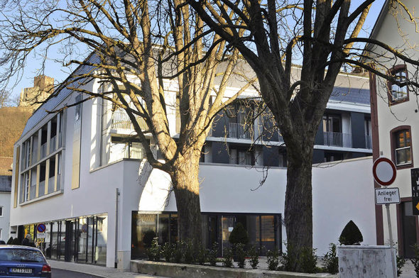Kollektive designhotel mit drei sternen badische for Design hotel waldkirch