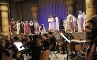 Ausgefallenes Opernvergnügen