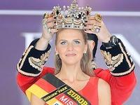 Wie war's bei...der Miss-Germany-Wahl in Rust?