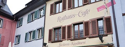 Risse-Katastrophe: Resignieren die B�rger von Staufen?