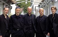 """Symphonic Klezmer"" mit Collegium Musicum Basel und Kolsimcha Quintett"