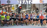 Veranstalter erwarten Rekordbeteiligung beim 25. Dreil�nderlauf