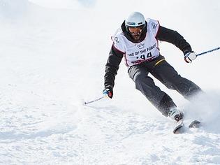 King of the Forest 2015 am Feldberg -  Ski und Board mit einem Schuss Party