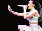 Katy Perry geht auf Deutschlandtour