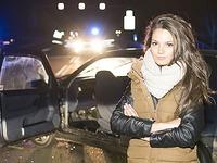 Polizei fahndet nach Sch�ssen auf A5 weiter nach T�tern