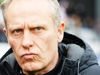 SC Freiburg: Christian Streich hadert mit Verletzungspech