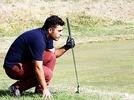 Golf im Iran: Ein Erbe des Schahs?