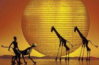 """Original Broadway-Musical """"The Lion King"""" erstmals in der Schweiz"""