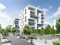 Immobilienmarkt in Freiburg stagniert auf hohem Niveau