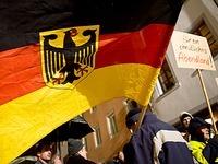 Pegida Dreil�ndereck: Demo ohne Teilnehmer in Villingen