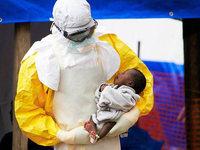 Ebola-Bilanz: Krankheit ist gebannt, aber nicht besiegt
