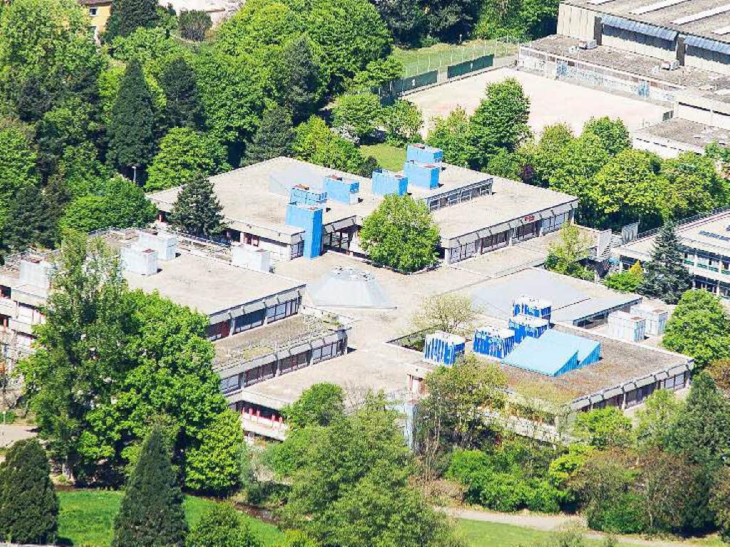 Stadtspitze will 85 million in staudinger gesamtschule for Billigste haus deutschlands