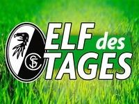 Elf des Tages: Mit Zorro ins DFB-Viertelfinale