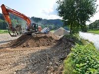 In Freiburg fehlen Ausgleichsfl�chen f�r Baugebiete