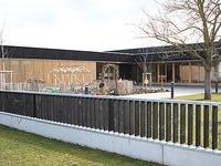 Pannen-Kindergarten in Rust: Zaun ist Gefahr f�r Kinder
