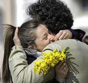 DIE SPINNEN, DIE RÖMER: Mimosen statt Rosen
