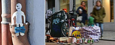 Freiburg sagt seinem Schmuddel-Image den Kampf an