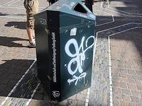 Sauberkeitsanalyse: Freiburg liegt �ber dem Durchschnitt