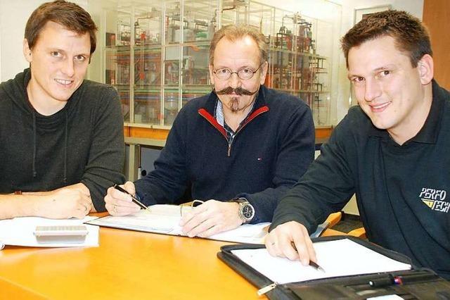 Permatech Industrieservice: Vielfältiger Familienbetrieb