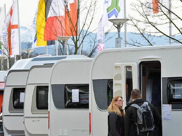 fotos freizeitmesse cft in freiburg freiburg fotogalerien badische zeitung. Black Bedroom Furniture Sets. Home Design Ideas