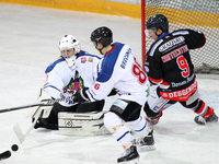 Liveticker: EHC Freiburg gewinnt zweites Playoff-Spiel gegen Deggendorf