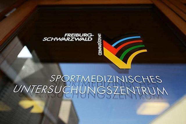 Doping-Affäre: Keine Akten-Einsicht für DFB und SC Freiburg