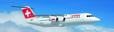 SWISS – International Air Lines