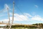 Fotos: Acht Konzepte, den Rhein zu überqueren