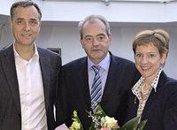 Deichtmann leitet den Eurodistrict