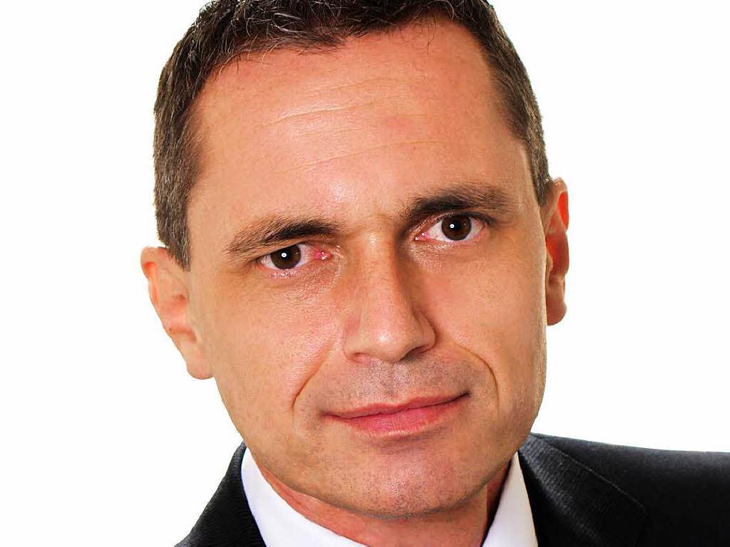 <b>Günter Pfundstein</b> gewinnt Wahl in Zell am Harmersbach - 101869349
