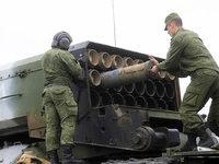 Millionengesch�ft: Schweiz schickt Tarnuniformen an Russland