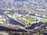 Hamburg geht ins Rennen um Olympia 2024