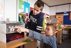 Fotos: 50 Jahre Emil-Dörle-Realschule