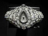 Fotos: Glamour und Luxus bei Uhrenmesse Baselworld