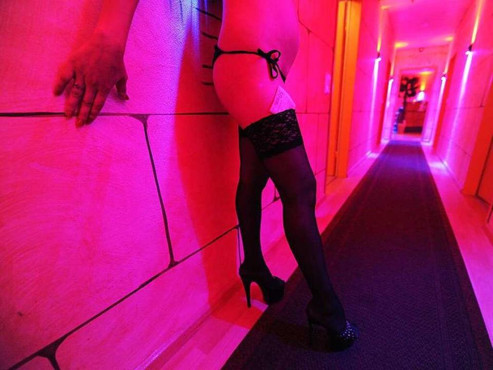 Die Geschichte einer Freiburger Prostituierten - Freiburg