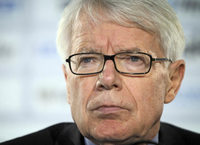 Die Kritik an der Fifa rei�t nicht ab