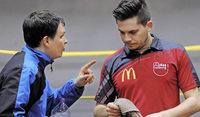 Tischtennisspieler von 1844 Freiburg behaupten sich in der Regionalliga