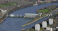 Dem Lachs den Weg frei machen - Flusskraftwerke werden saniert